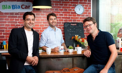 'Paris is no harder than London for startups'