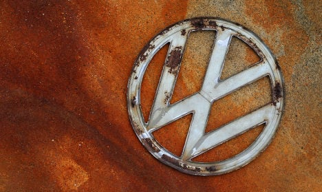 VW 'ignored warnings on 'illegal' cheat software'