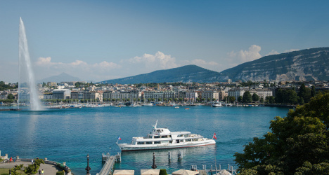 Expats in Switzerland have 'worst social life'
