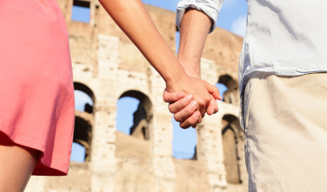 The A to Z guide to dating an Italian