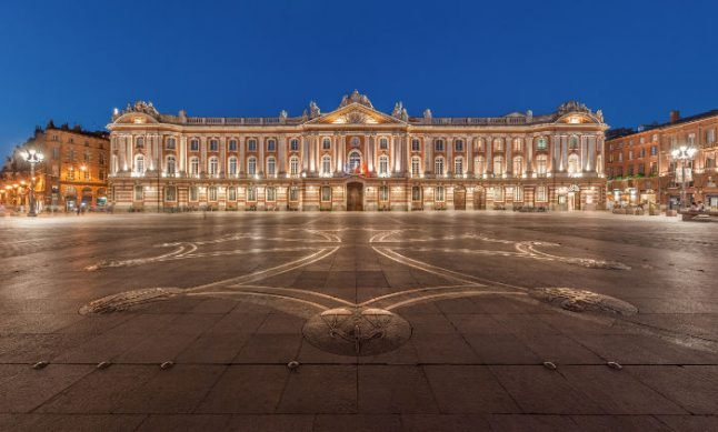 Toulouse – the best place to be a student in France