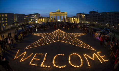 Europe: promised land for educated refugees
