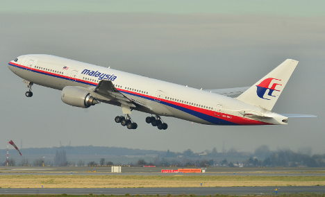 Kiel scientists: MH370 search in wrong place
