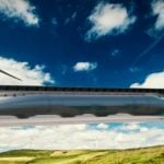 Futuristic tube could link Madrid and Barcelona in just 30 minutes