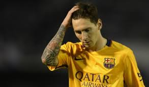 Messi will stand trial for tax fraud alongside father and faces jail term