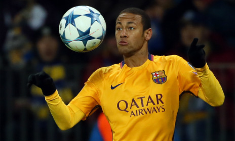 Neymar's mother to face fraud charges over Barça FC transfer deal