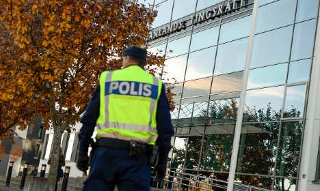Security stepped up as Ikea stabbing trial begins