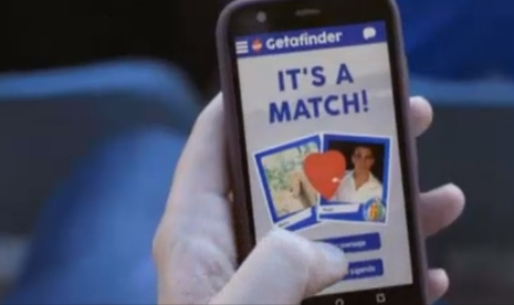 Getafe football fans get own dating app to make a match and procreate