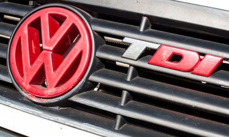 VW offers webpage to check on pollution scam