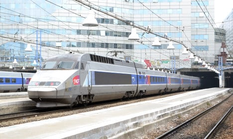 Bag of stinky meat leads to French train scare