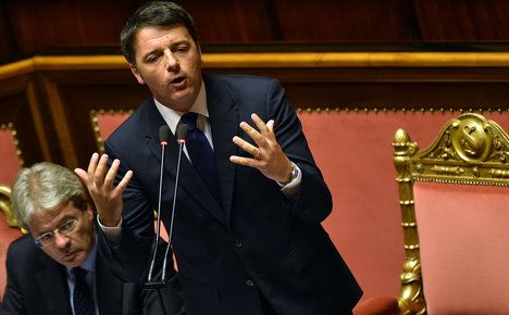 Italy goes for growth with expansionary budget
