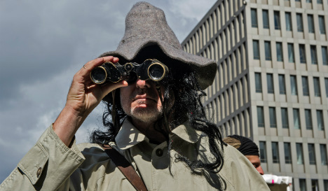 Germany spied on USA, France until late 2013