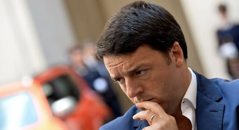 Bankruptcy probe into Renzi's dad continues