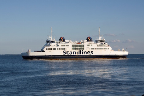 Ideas to set sail between Denmark and Sweden