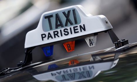 France launches own 'Le Taxi' app to rival Uber