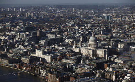 'We mustn't lose our startup talent to London'