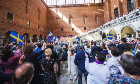 Sweden remains most socially just EU state