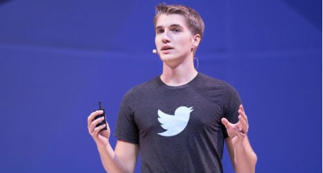 Twitter buys company from 21-year-old Austrian