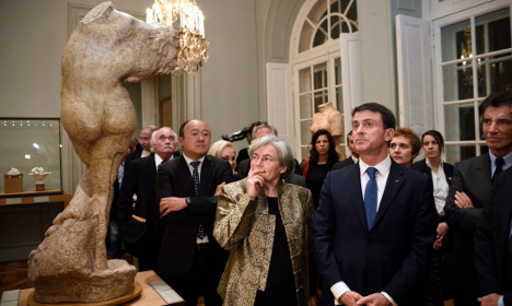 Revamped Rodin museum reopens in Paris