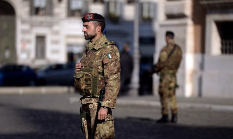 Could mafia keep Isis out of Italy? Maybe, but…
