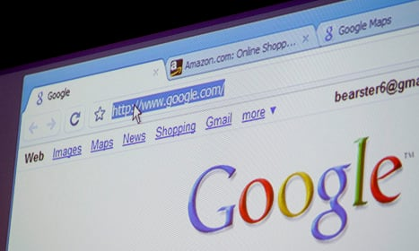 10,000 Swedes tell Google to forget them