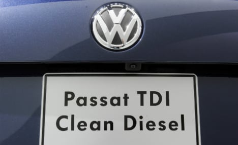 VW 'can fix 90 percent of cheating cars' in EU