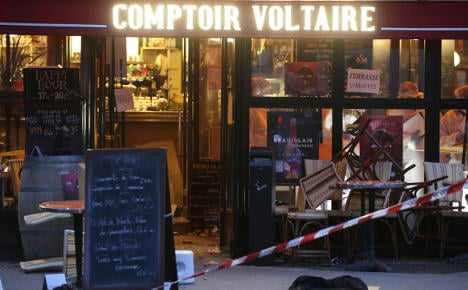 French security services' nightmare comes true