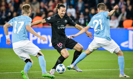 Fans torn over Zlatan's return to Malmö