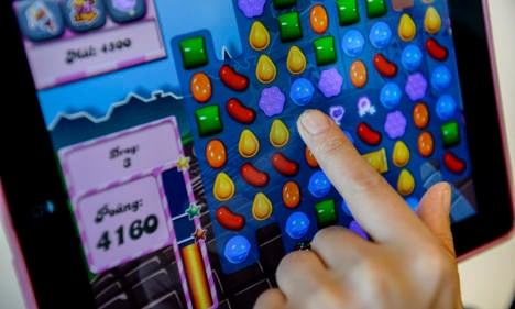 Sweet profit rise for Candy Crush makers