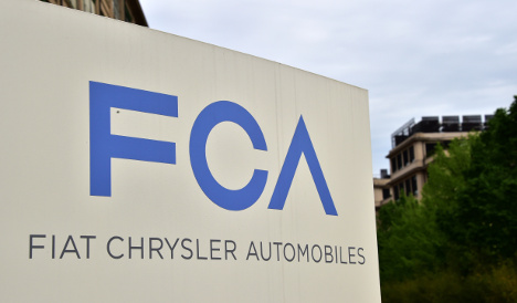 Fiat fined $70m for failing to report safety data