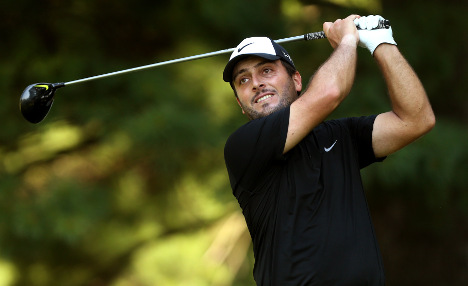 Italy warms up for golfing revolution