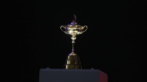 Rome to host Ryder Cup for first time ever
