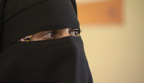 Lombardy bans the burqa and niqab
