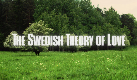 'Sweden is a paradise but we've lost human values'