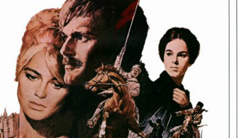 On location in Spain: Ten amazing facts about film classic Dr Zhivago