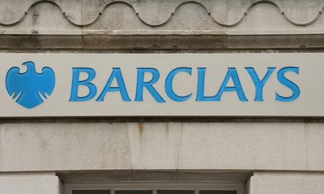 Barclays bank offloads Italian branches