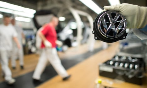Germany to toughen rules after VW scandal