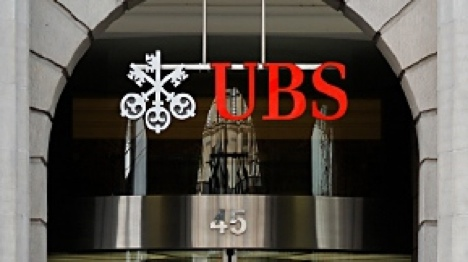 Ex-UBS employees banned for illegal trading
