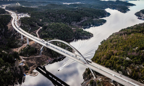 Young Swedes leave Norway as oil boom ends