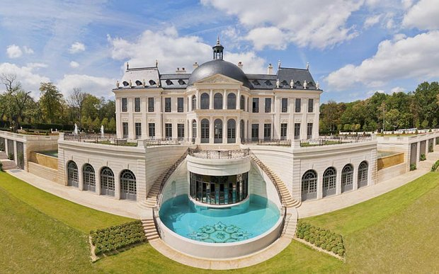 House most expensive The 25