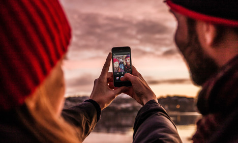 Swedes predict death of smartphone in five years