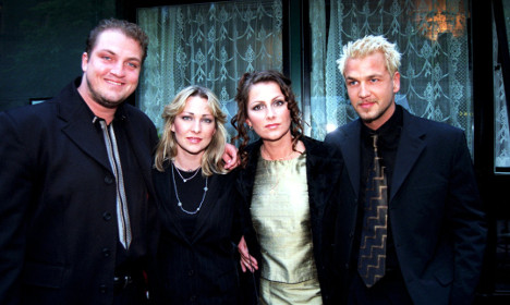 Ace of Base star gig flops, selling 12 tickets
