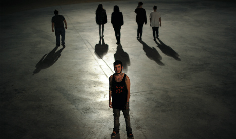 Meet Spain's lost generation: The drop outs facing a bleak future