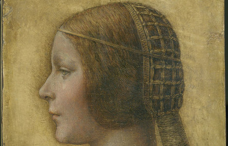Forger claims he painted Da Vinci masterpiece