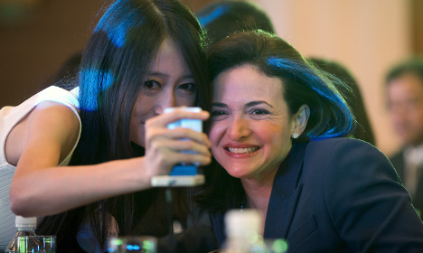 'Networking in Sweden needs more guanxi'