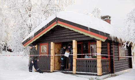 Norway mum charged for teen's starving death
