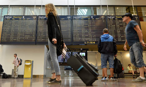 More Swedes than ever are moving abroad