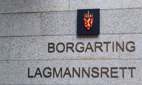Norway court sentences Isis foreign fighters