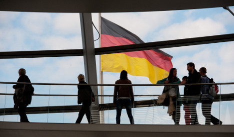 World names Germany 'best country ever'