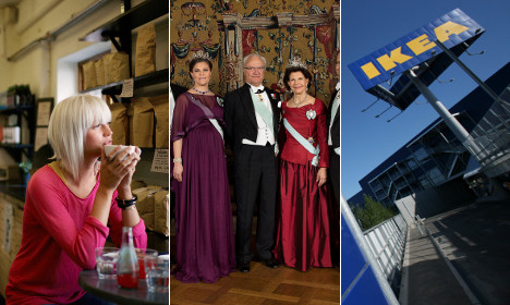 Six totally Swedish things that actually aren't